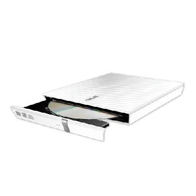 оптический привод DVD-RW ASUS SDRW-08D2S-U Lite White