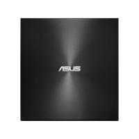 Оптический привод DVD-RW ASUS SDRW-08U9M-U Black