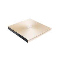 Оптический привод DVD-RW ASUS SDRW-08U9M-U Gold