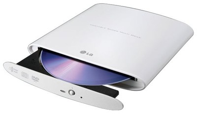 оптический привод DVD-RW LG GP08NU6W