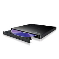 Оптический привод DVD-RW LG GP57EB40 Black