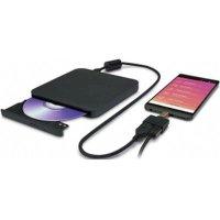 Оптический привод DVD-RW LG GP95NB70