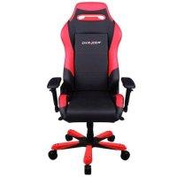 Игровое кресло DXRacer Iron OH/IS11/NR