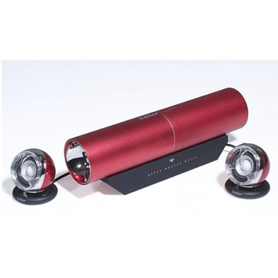 колонка Edifier MP300 Red