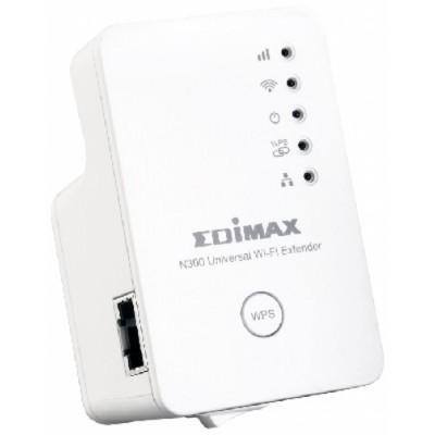 точка доступа Edimax EW-7438RPN