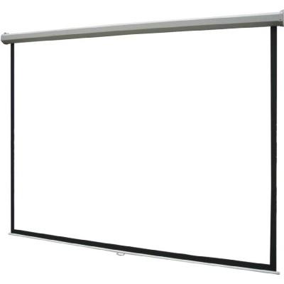 экран для проектора Dinon Manual 183x244 MW