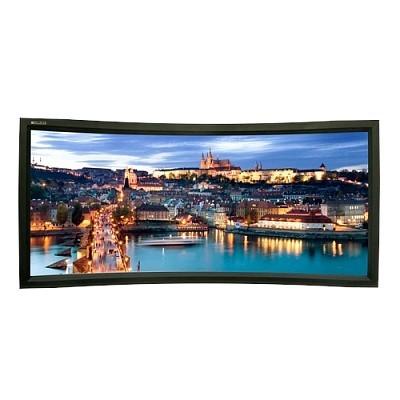 экран для проектора Lumien Cinema Home Curved LCH-100112
