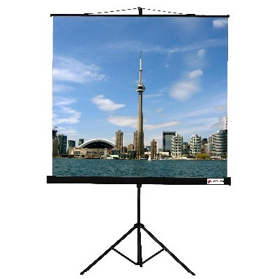 экран для проектора Viewscreen Clamp TCL-1101