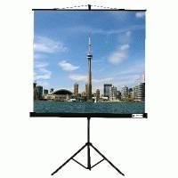 Экран для проектора Viewscreen Clamp TCL-1102