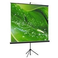 Экран для проектора Viewscreen Clamp TCL-1104