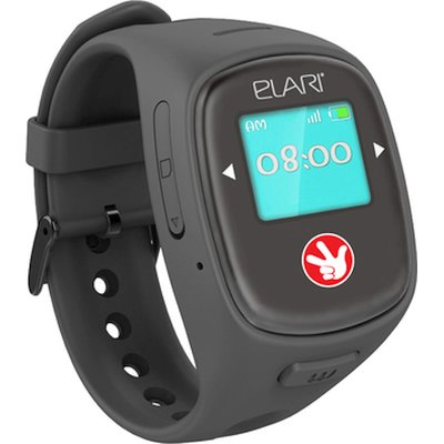 умные часы Elari FixiTime 2 Black