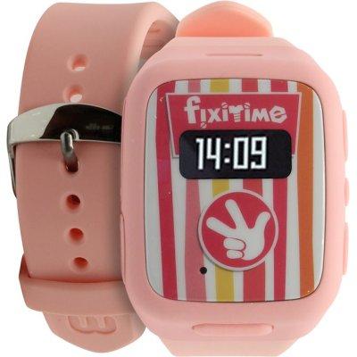 умные часы Elari FixiTime FT-101 Pink
