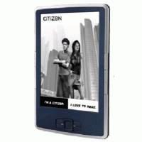 Электронная книга CiTiZeN E620D