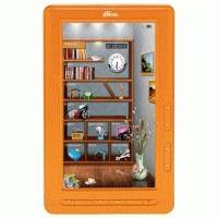 Электронная книга Ritmix RBK-431 Orange