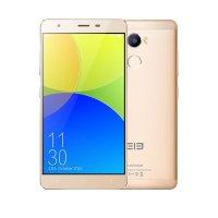 Смартфон Elephone C1 Gold