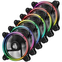 Кулер Enermax T.B. RGB 6 Pack UCTBRGB12-BP6