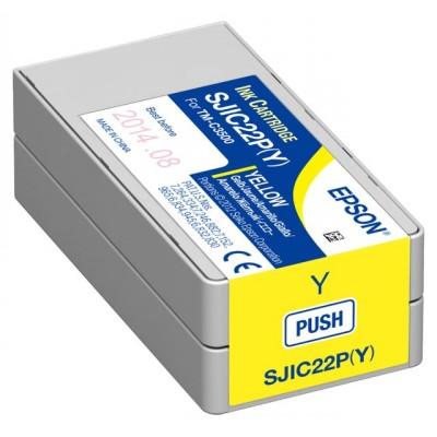 картридж Epson C13S020566