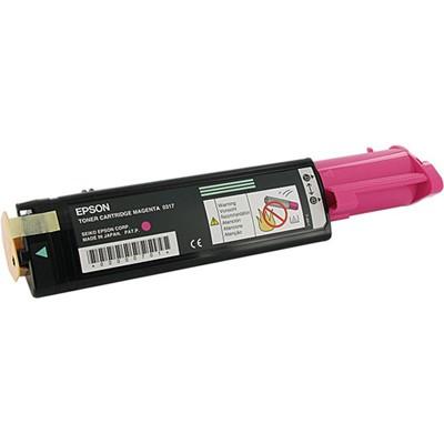 картридж Epson C13S050317