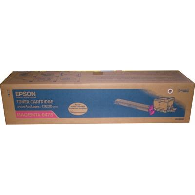картридж Epson C13S050475