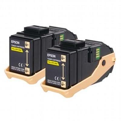 картридж Epson C13S050606