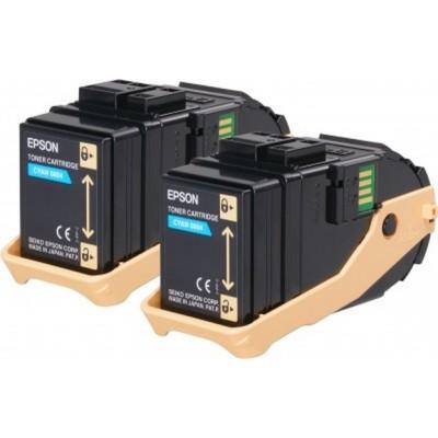 картридж Epson C13S050608