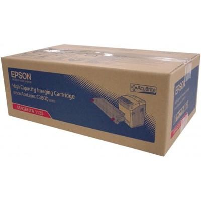 картридж Epson C13S051125