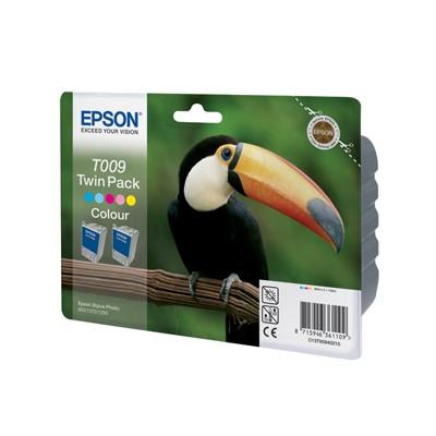 картридж Epson C13T009402