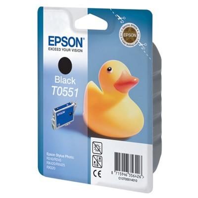 картридж Epson C13T05514010