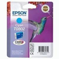 Картридж Epson C13T08024011
