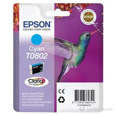 картридж Epson C13T08024021