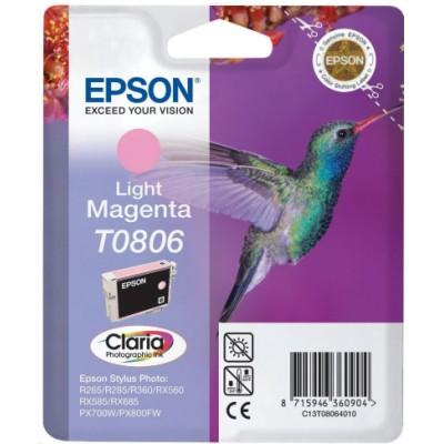 картридж Epson C13T08064021