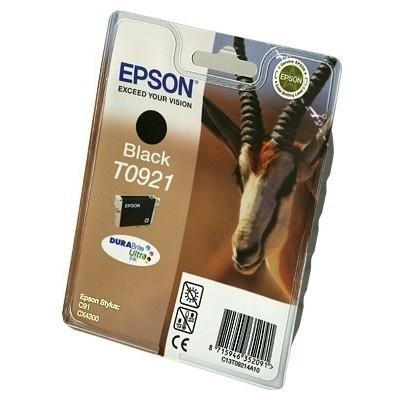 картридж Epson C13T09214A10