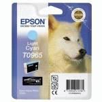 Картридж Epson C13T09664010
