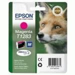 Картридж Epson C13T12834010