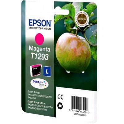 картридж Epson C13T12934011