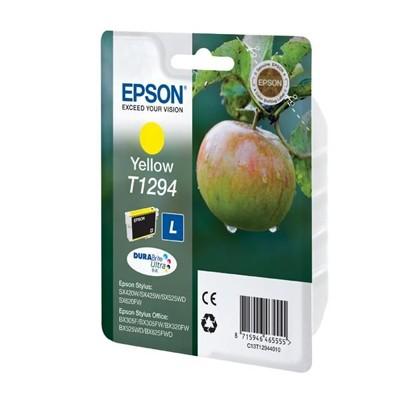картридж Epson C13T12944011