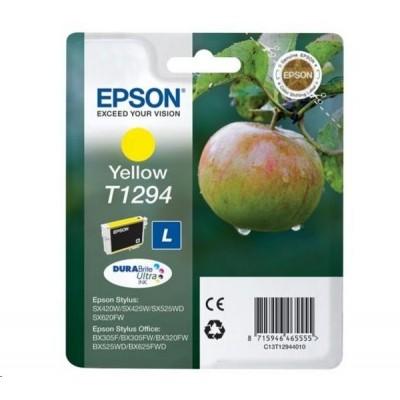 картридж Epson C13T12944021