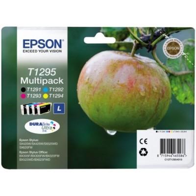 картридж Epson C13T12954010