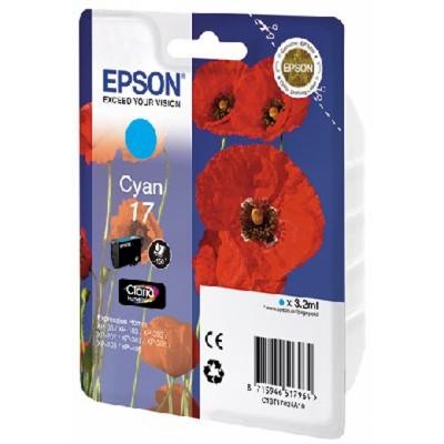 картридж Epson C13T17024A10