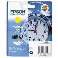 Картридж Epson C13T27044022