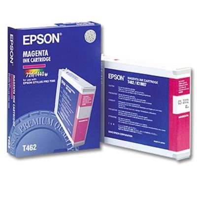 картридж Epson C13T462011