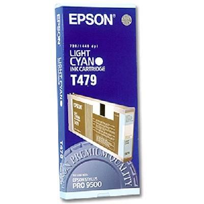 картридж Epson C13T479011