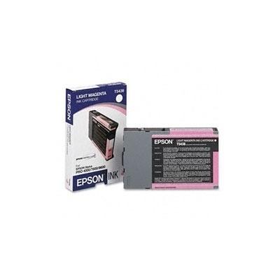 картридж Epson C13T543600