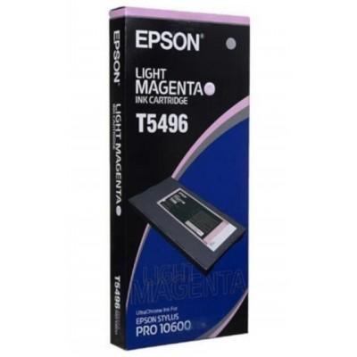 картридж Epson C13T549600