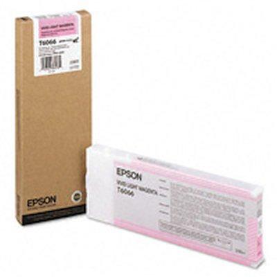 картридж Epson C13T606600