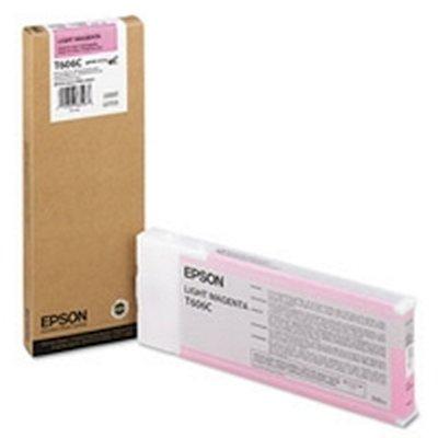 картридж Epson C13T606C00