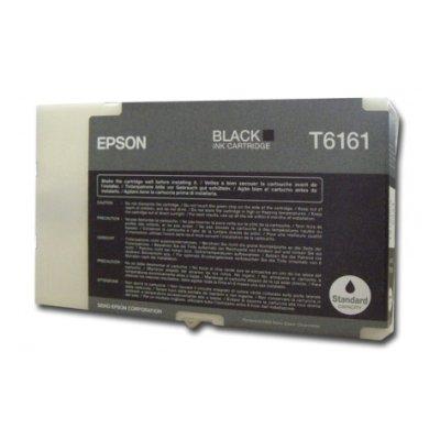 картридж Epson C13T616100