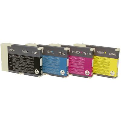 картридж Epson C13T616300