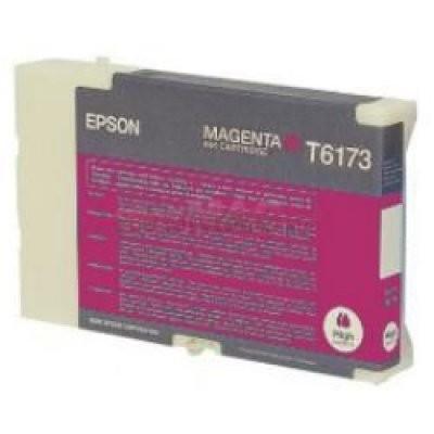 картридж Epson C13T617300