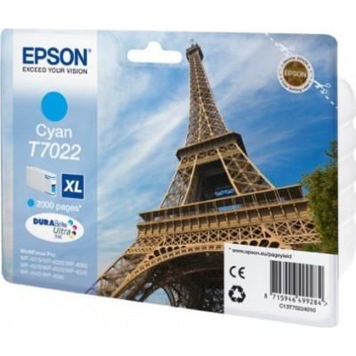 картридж Epson C13T70224010